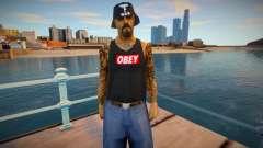 Модный lsv3 для GTA San Andreas