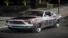 Shelby GT500 SP-I PJ10 для GTA 4