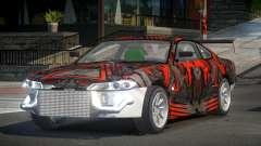 Nissan Silvia S15 GST-U S10 для GTA 4