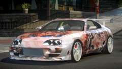 Toyota Supra M4 S1 для GTA 4