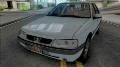 Peugeot 405 SLX [IVF]