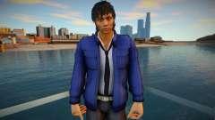 Masayoshi Tanimura - Yakuza 4 для GTA San Andreas
