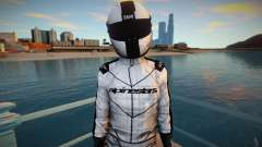 Assetto Corsa Driver v2 для GTA San Andreas