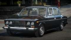 VAZ 2106 U-Style