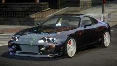 Toyota Supra M4 S3 для GTA 4
