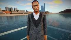 Yakuza [GTA:O Outfit] для GTA San Andreas