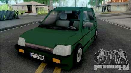 Daewoo Tico v2 для GTA San Andreas