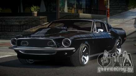 Shelby GT500 SP-I PJ2 для GTA 4