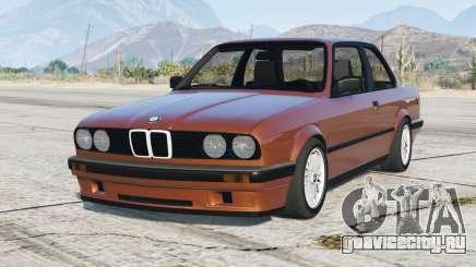 BMW 325i Coupe (E30) 1990〡add-on для GTA 5