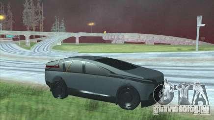 YW4 для GTA San Andreas