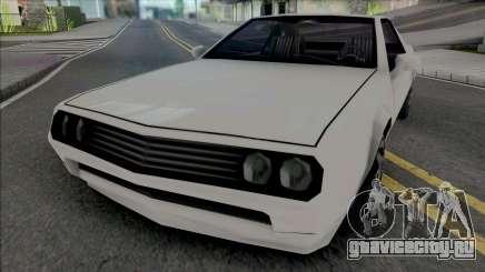 Buffalo GT для GTA San Andreas