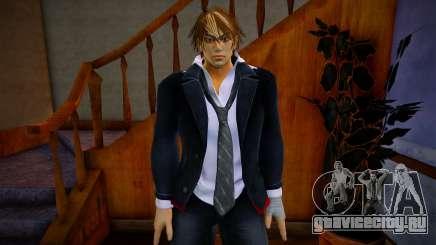 Shin Kamiya Tekken Blood Vengeance 2 для GTA San Andreas