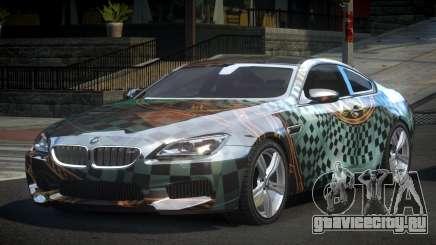 BMW M6 F13 BS S2 для GTA 4