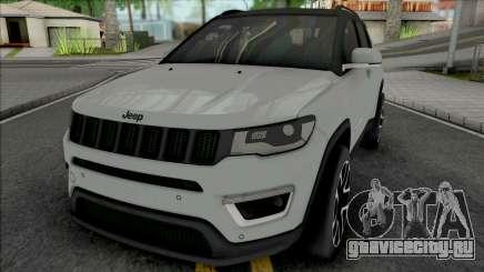 Jeep Compass Limited 2020 для GTA San Andreas