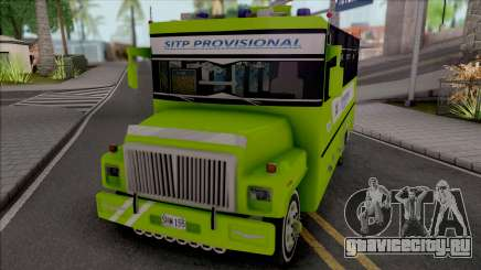 Chevrolet B70 SITP для GTA San Andreas