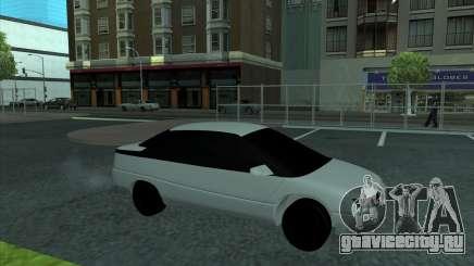 Москвич Истра для GTA San Andreas