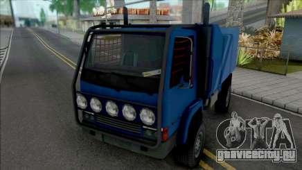 GTA IV MTL Dune для GTA San Andreas