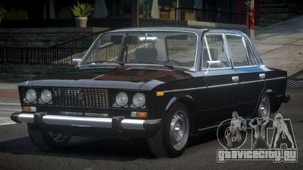 VAZ 2106 U-Style для GTA 4