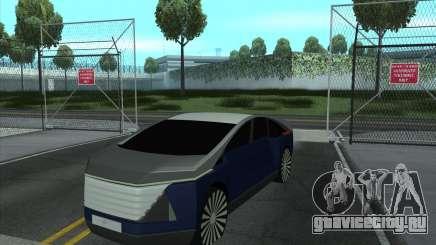 Sixseatster для GTA San Andreas