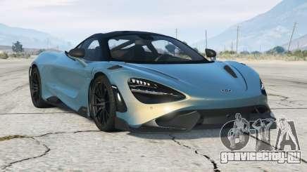 McLaren 765LT 2020〡add-on v1.6 для GTA 5