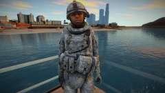 Call Of Duty Modern Warfare 2 - Army 7 для GTA San Andreas