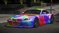 BMW Z4 SP-I PJ8 для GTA 4