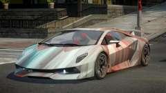 Lamborghini Sesto Elemento PS-R S4 для GTA 4
