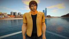 Miguel Street Bad Boy Racer 2 для GTA San Andreas