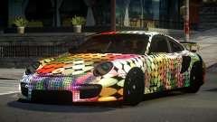 Porsche 911 SP Qz PJ8 для GTA 4