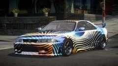 Nissan Skyline R33 GS S4 для GTA 4