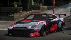 Nissan GTR FLS S4 для GTA 4