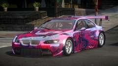 BMW M3 GT2 BS-R S2 для GTA 4