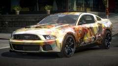 Ford Mustang SP-U S9 для GTA 4
