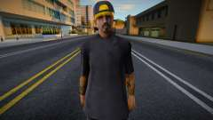 LSV Nike Guy для GTA San Andreas