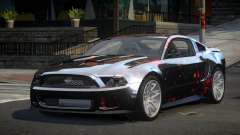 Ford Mustang GT-I L10