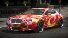 Bentley Continental ERS S10