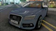 Audi SQ5 2014 для GTA San Andreas