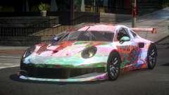 Porsche 911 BS-I S4 для GTA 4