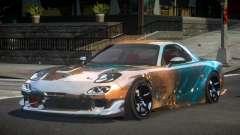 Mazda RX-7 GT-U S5 для GTA 4