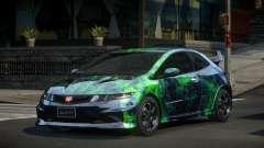 Honda Civic Qz S8 для GTA 4