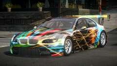 BMW M3 GT2 BS-R S8 для GTA 4