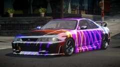 Nissan Skyline R33 GS S9 для GTA 4