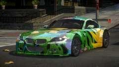 BMW Z4 SP-I PJ7 для GTA 4