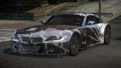 BMW Z4 SP-I PJ10 для GTA 4