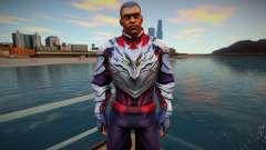 Falcon Dragon Rider 2 для GTA San Andreas