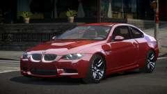 BMW M3 E92 Qz