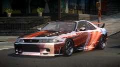 Nissan Skyline R33 GS S8 для GTA 4