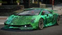 Lamborghini Sesto Elemento PS-R S8 для GTA 4