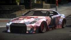 Nissan GTR FLS S1 для GTA 4