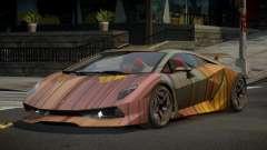 Lamborghini Sesto Elemento PS-R S10 для GTA 4